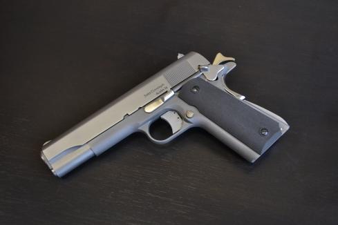 printed pistol
